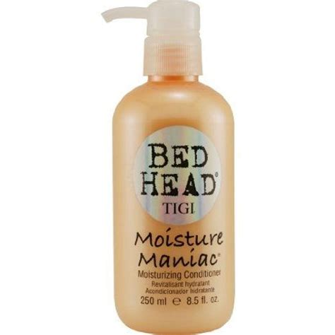 bed head moisture maniac tigi bedhead moisture maniac conditioner reviews photos