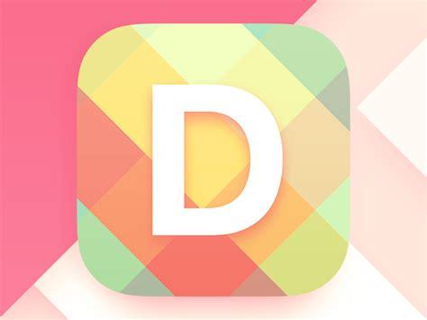 icon design tips dingo app icon uplabs
