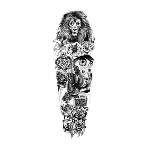 custom sleeve tattoo designs designs artwork gallery custom design
