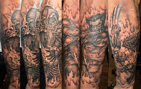 alexander the great tattoo the great