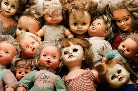 the china doll scary story the 11 scariest dolls made the ghost diaries