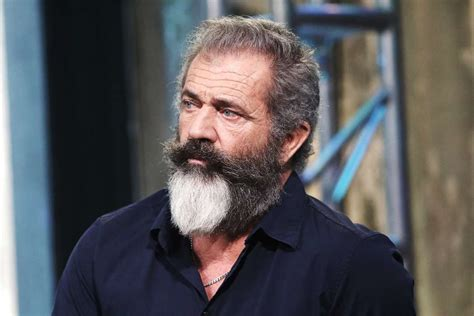 Mel Gibson Is At It Again by Mel Gibson Reveals The Time When Tina Turner Tried To Save