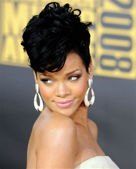mohawk hairstyles for women with short and long hair