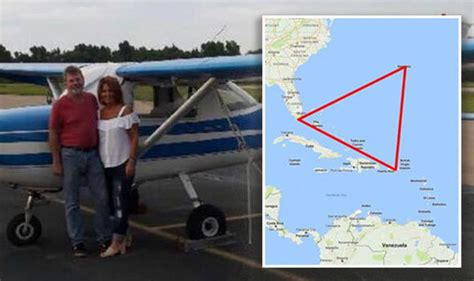 the bermuda triangle mystery finally solved shock mansion bermuda triangle mystery honeymooners flying to bahamas