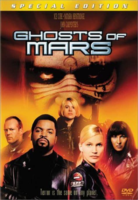 film ghost of mars ghosts of mars 2001 imdb