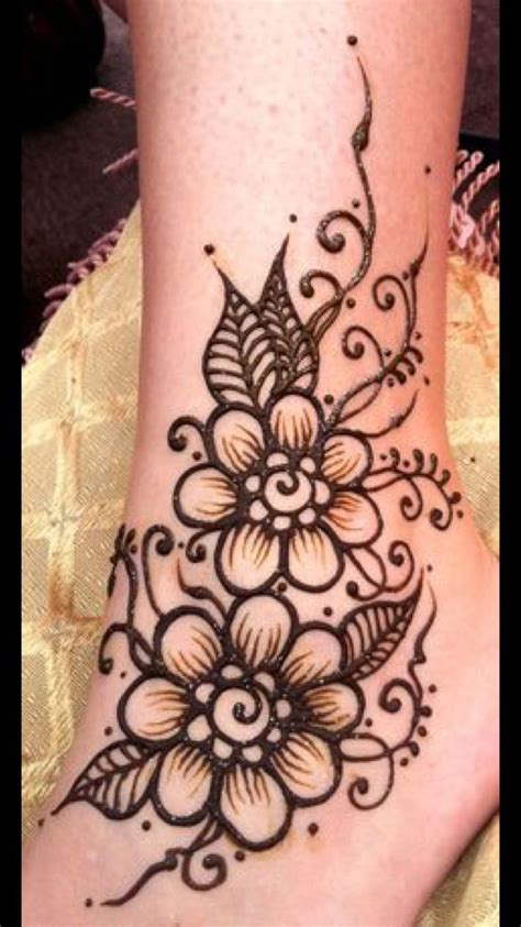 henna tattoo flower designs best 25 floral henna designs ideas on henna