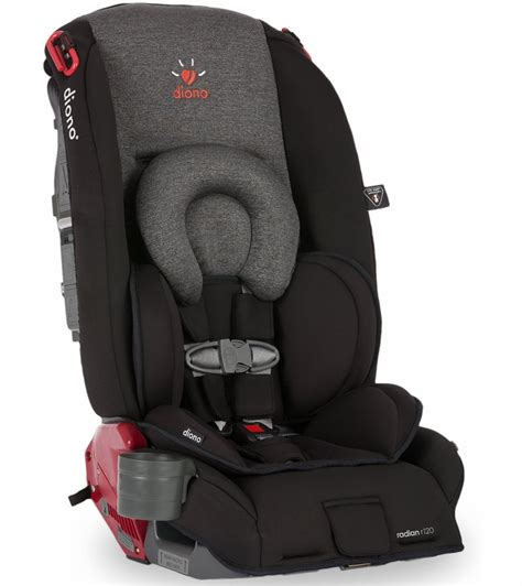 radian car seat diono radian r120 120 all in one convertible essex