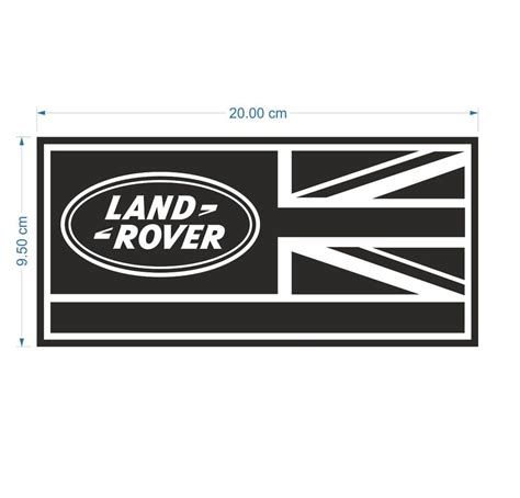 land rover logo black the gallery for gt land rover logo black background