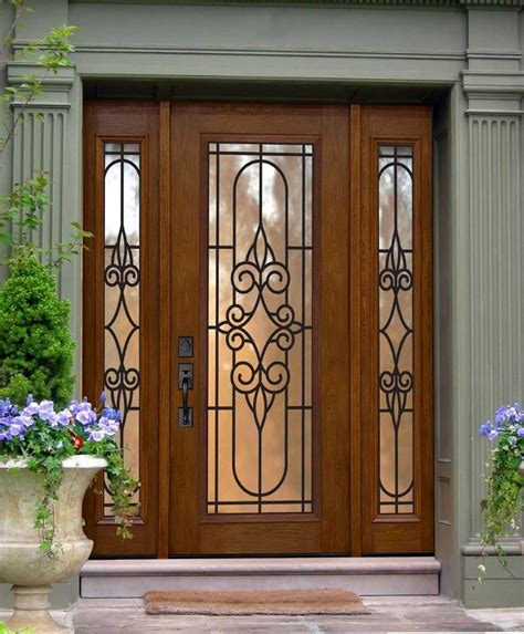 home decor front door simple 80 glass front home decor decorating design of