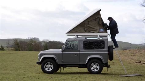 Hannibal Awning For Sale by Hannibal Impi Roof Top Tent Demonstration