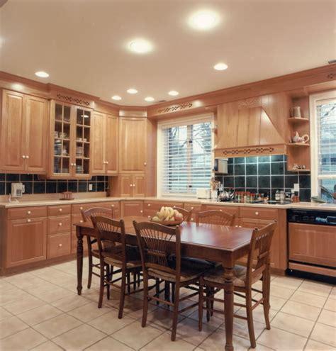 lighting in the kitchen ideas
