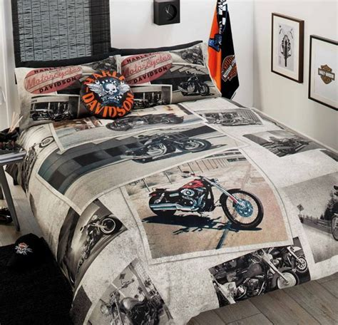 harley davidson bedroom decor harley davidson bedroom decor harley pinterest ideas