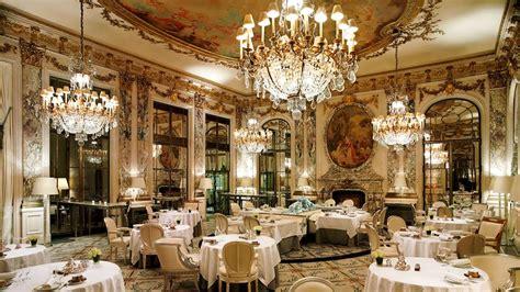 Lu Aquarium Jogja フランスの le meurice 世界中の3つ星レストラン109店を巡るツアーが最高に贅沢すぎる