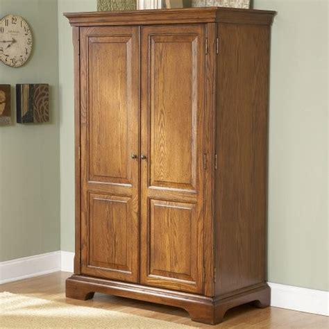 Computer Armoire Cabinet by Computer Cabinet With Doors Kitchen Design Ideas