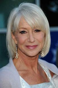 hairstyles for 60 yr with white hair and wide 15 chic bobs for older women bob hairstyles 2017 short