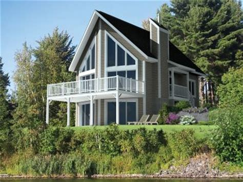 waterfront home designs mountain house plans the house plan shop
