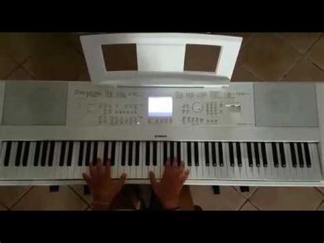 testo ali sporche coez faccio un casino la musica non c 232 cover piano