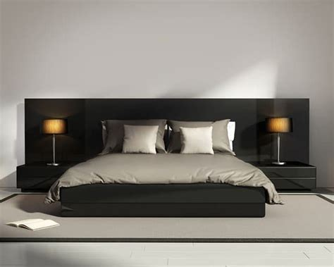 awesome platform bed ideas design  sleep judge