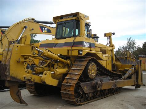 machinery for sale heavy equipment heavy equipment for sale cat d9r dozer
