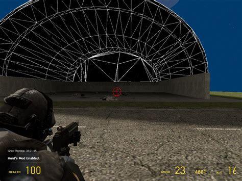gmod game console mod gear of gmod camera mode addon garry s mod indie db