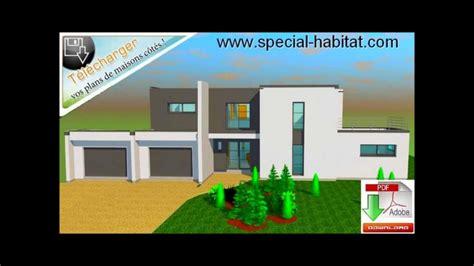 wwwplans de maison modernecom vue  building