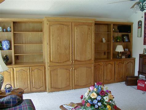 entertainment center with lights entertainment centers fiorenza custom woodworking
