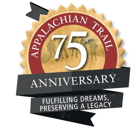 appalachian trail celebrates 75th anniversary this august