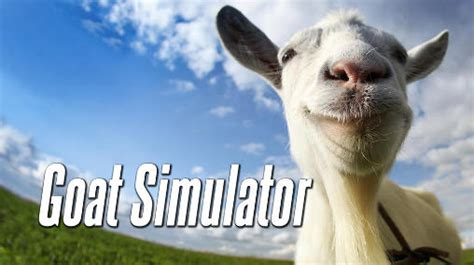 goat simulator free download goat simulator v1 4 16 for android free download goat