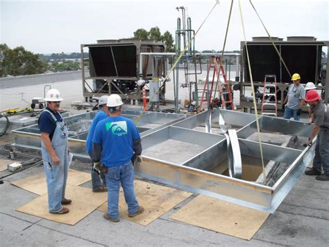 Plumbing Service Whittier Ca by Air West Mechanical Construction New Address 13115 Barton Rd Suite E Whittier Ca 90605