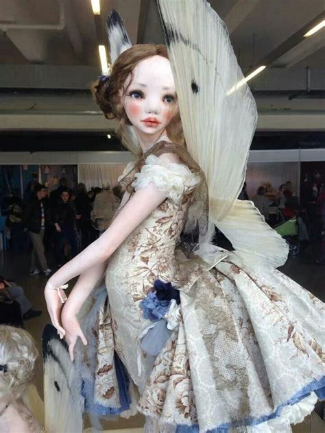 jointed doll artists doll artist doll and jointed dolls