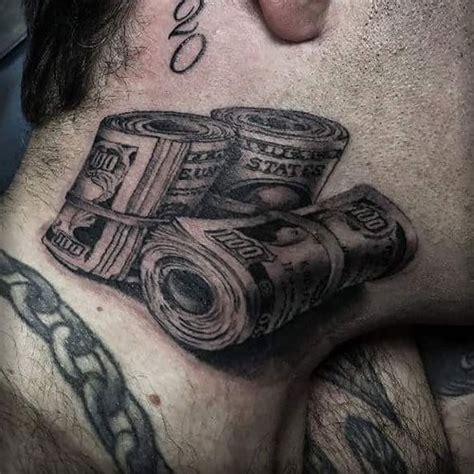 bankroll tattoo designs 101 best money tattoos for cool designs ideas 2019