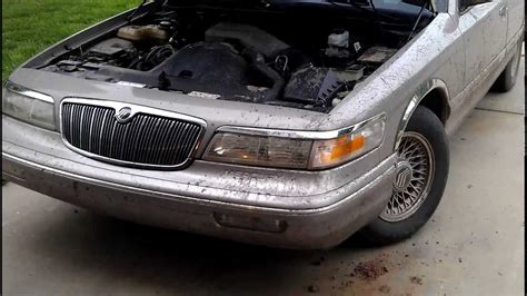 small engine maintenance and repair 1995 mercury grand marquis electronic throttle control service manual exhaust removal 1995 mercury grand marquis walker 174 mercury grand marquis