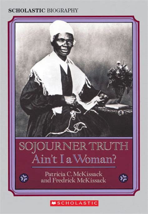 a picture book of sojourner sojourner ain t i a st louis best bridal