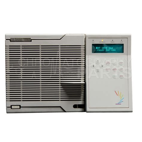 diode array detector g1306a diode array detector for agilent hp 1050 hplc chromatography parts