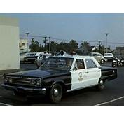 IMCDborg 1967 Plymouth Belvedere In Adam 12 1968 1975