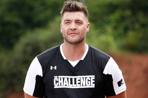 ct from the challenge the challenge chris ct tamburello on competing for his