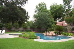 modern residential landscape architecture designs