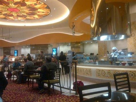 Winstar Casino Buffet Winstar Grand Via Buffett Picture Of Winstar Casino