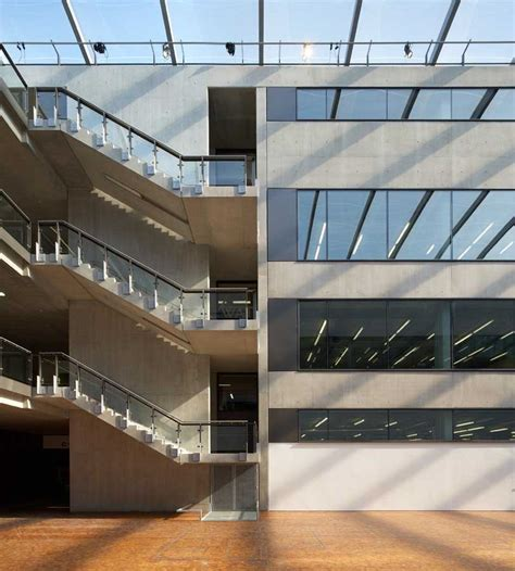 stanton williams architects  architect