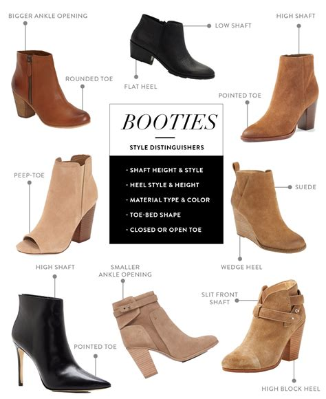 how to wear ankle boots booties everything you need to