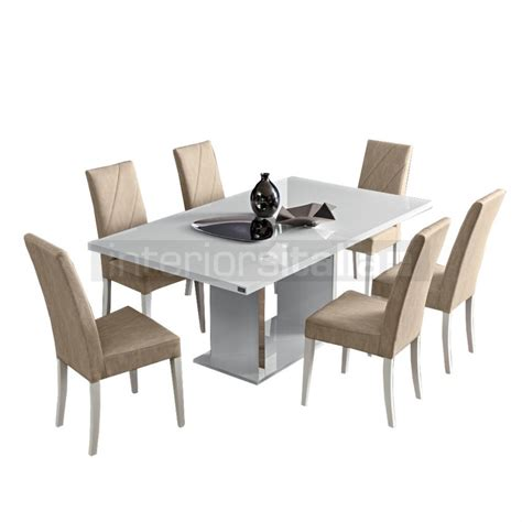 Dining Table Sales High Gloss Dining Table White On Sale Now