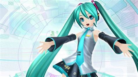 Kaos Hatsune Miku Vocaloid Blue Anime Best Selling Premium 70 best images about miku hatsune on results