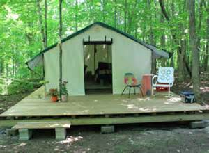 wall tent platform design deluxe wall tents free shipping in canada