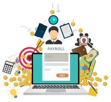 Mba Payroll Company by Gary L Hulett Cpa Mba