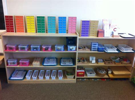 46 best montessori shelves language images on pinterest
