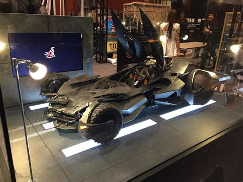 Toys Cosbaby Batman Batmobile Batman V Superman 1 6 toys batman v superman doj batmobile collectible vehicle