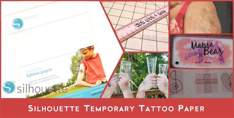 tattoo transfer paper hobbycraft 15 awesome crafts made with temporary tattoos
