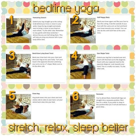 bed time yoga bedtime yoga project runway pinterest