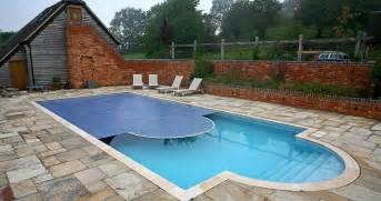 swimming pool swimming pool with cover homesfeed