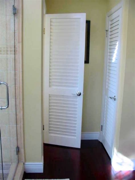 Plantation Louvered Closet Doors Plantation Louvered Sliding Closet Doors